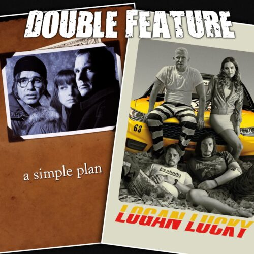 A Simple Plan + Logan Lucky