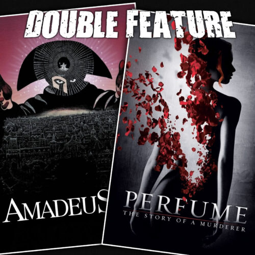 Amadeus + Perfume The Story of a Murderer