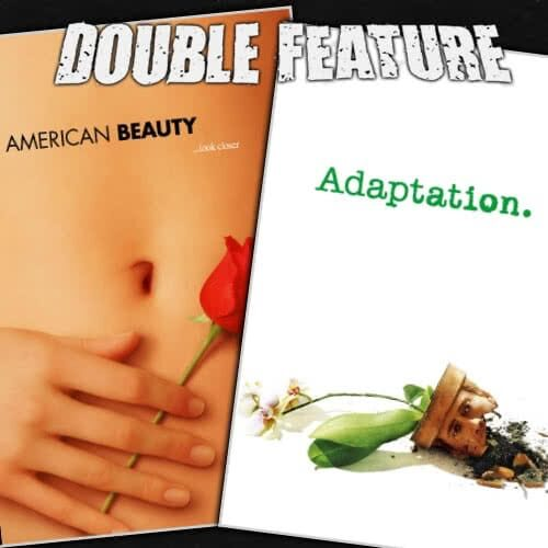 American Beauty + Adaptation