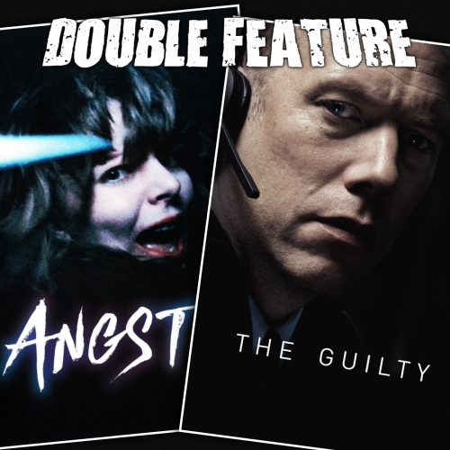 Angst + The Guilty