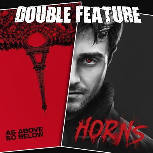 As Above, So Below + Horns