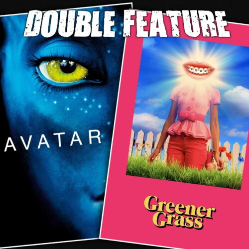 Avatar + Greener Grass