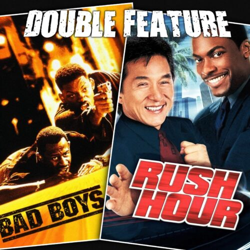 Bad Boys + Rush Hour