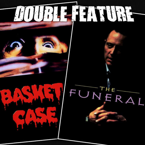 Basket Case + The Funeral