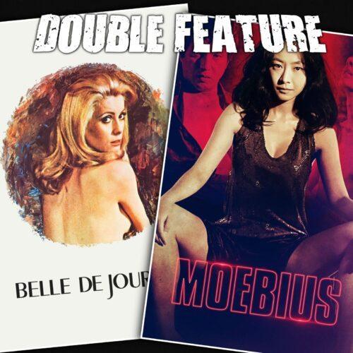 Belle de Jour + Moebius