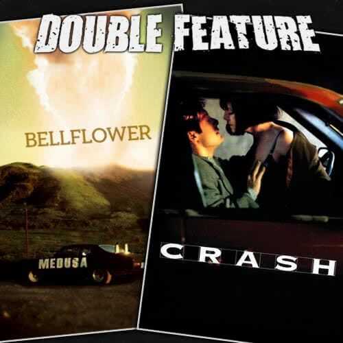 Bellflower + Crash