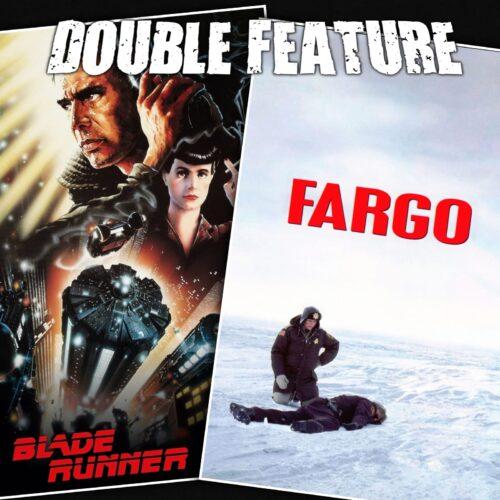 Blade Runner + Fargo