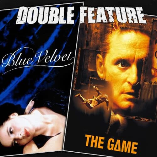 Blue Velvet + The Game