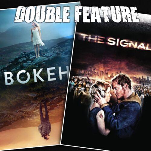 Bokeh + The Signal