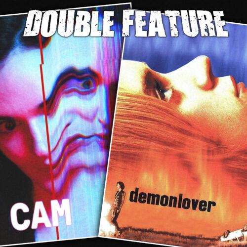 Cam + Demonlover