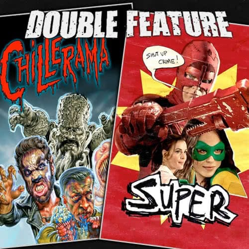 Chillerama + Super