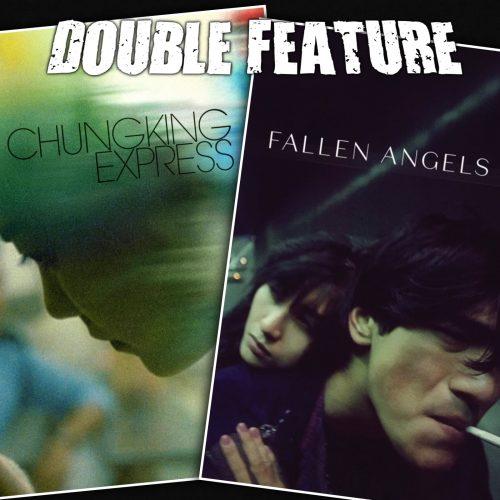 Chungking Express + Fallen Angels