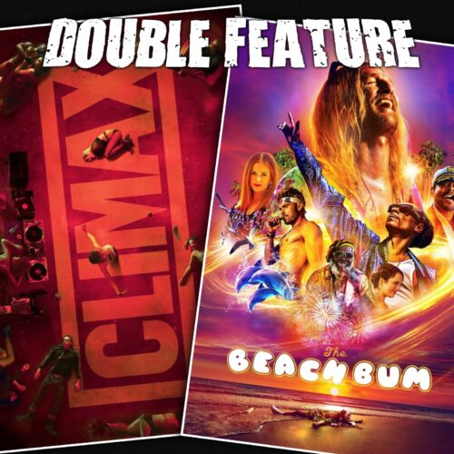 Climax + The Beach Bum