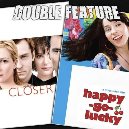 Closer + Happy Go Lucky