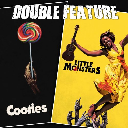 Cooties + Little Monsters