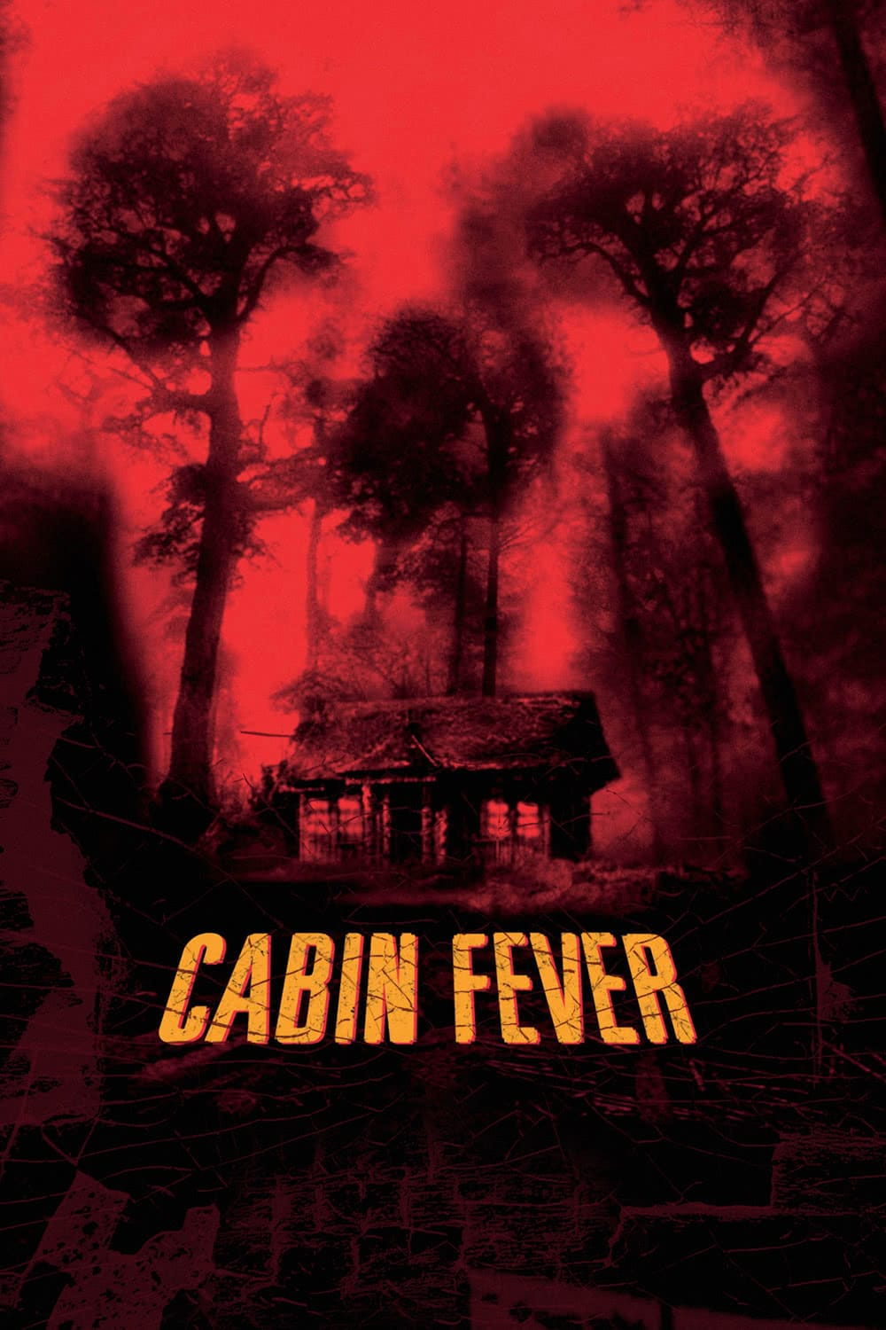 Team America Cabin Fever Double Feature
