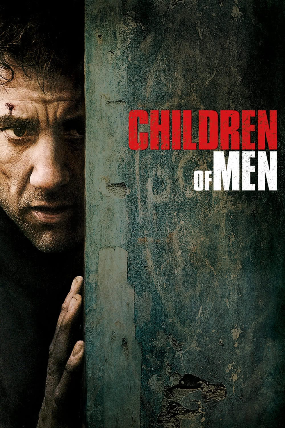 harry brown children of men double feature