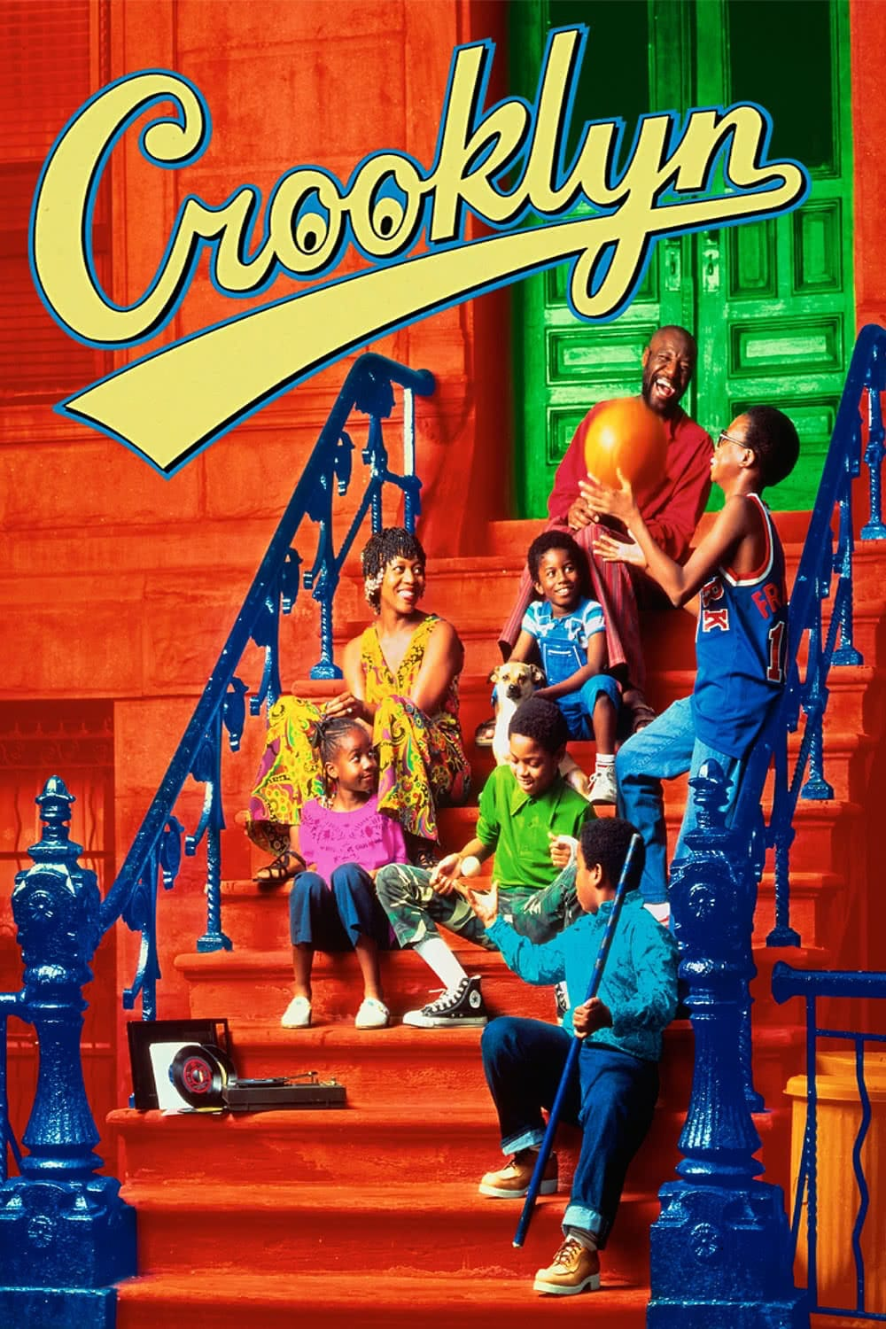 hannah and her sisters crooklyn double feature