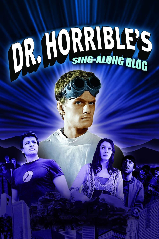 Dr HorribleS Sing Along Blog