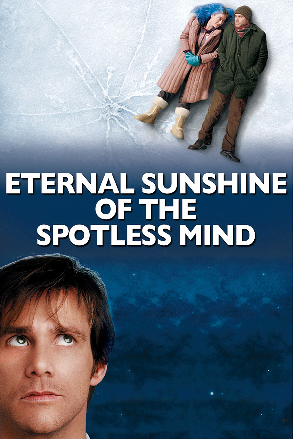 Eternal Sunshine Of The Spotless Mind Cover | www.imgkid ...