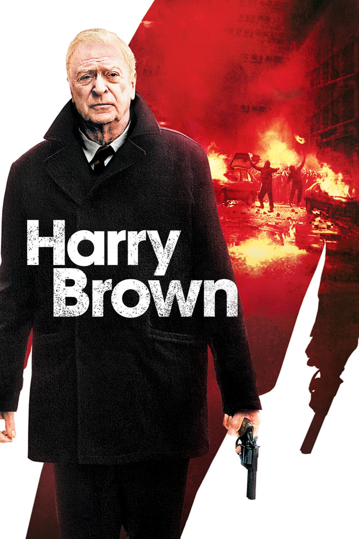 Harry Brown Imdb