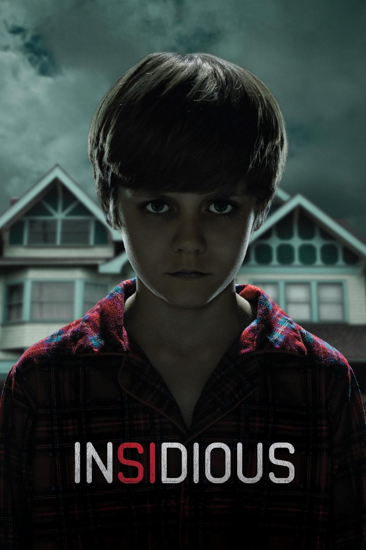 Insidious Stream Movie2k