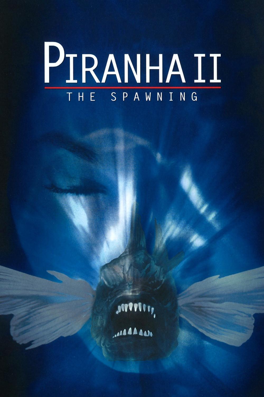 Piranha 2