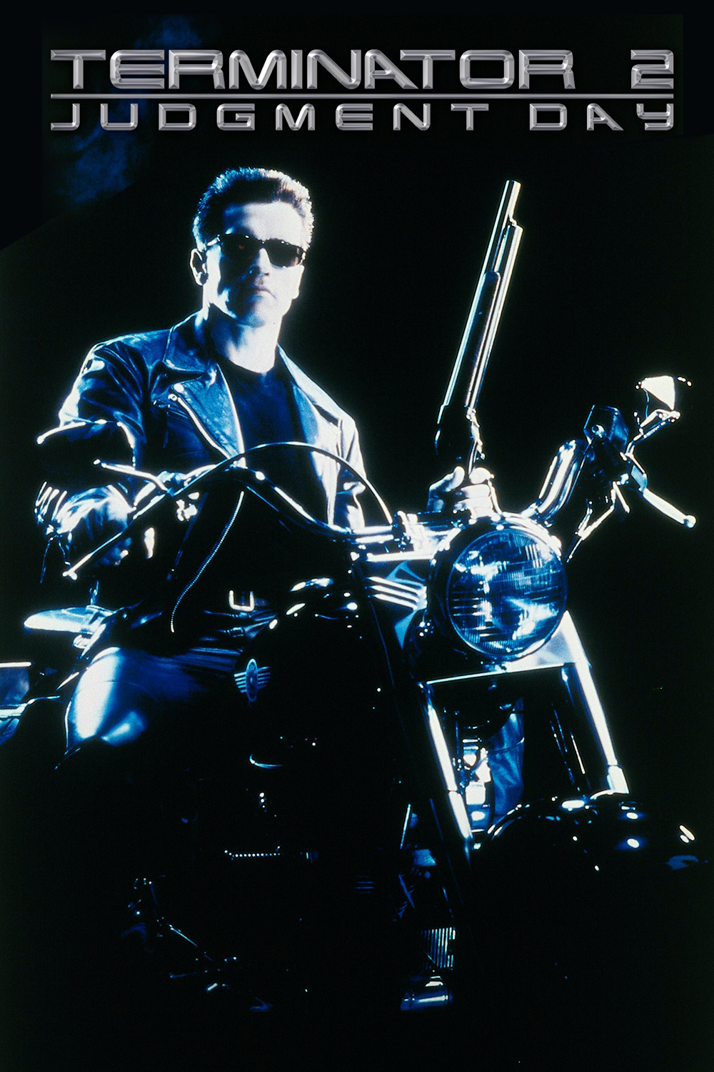 Terminator 2: Judgement Day DVD cover by Wario64I on ...  |The Terminator 2 Cover