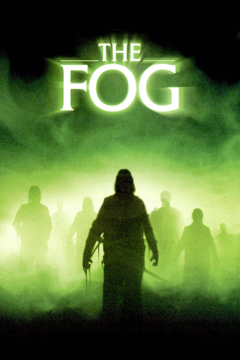 Tremors + The Fog | Double Feature