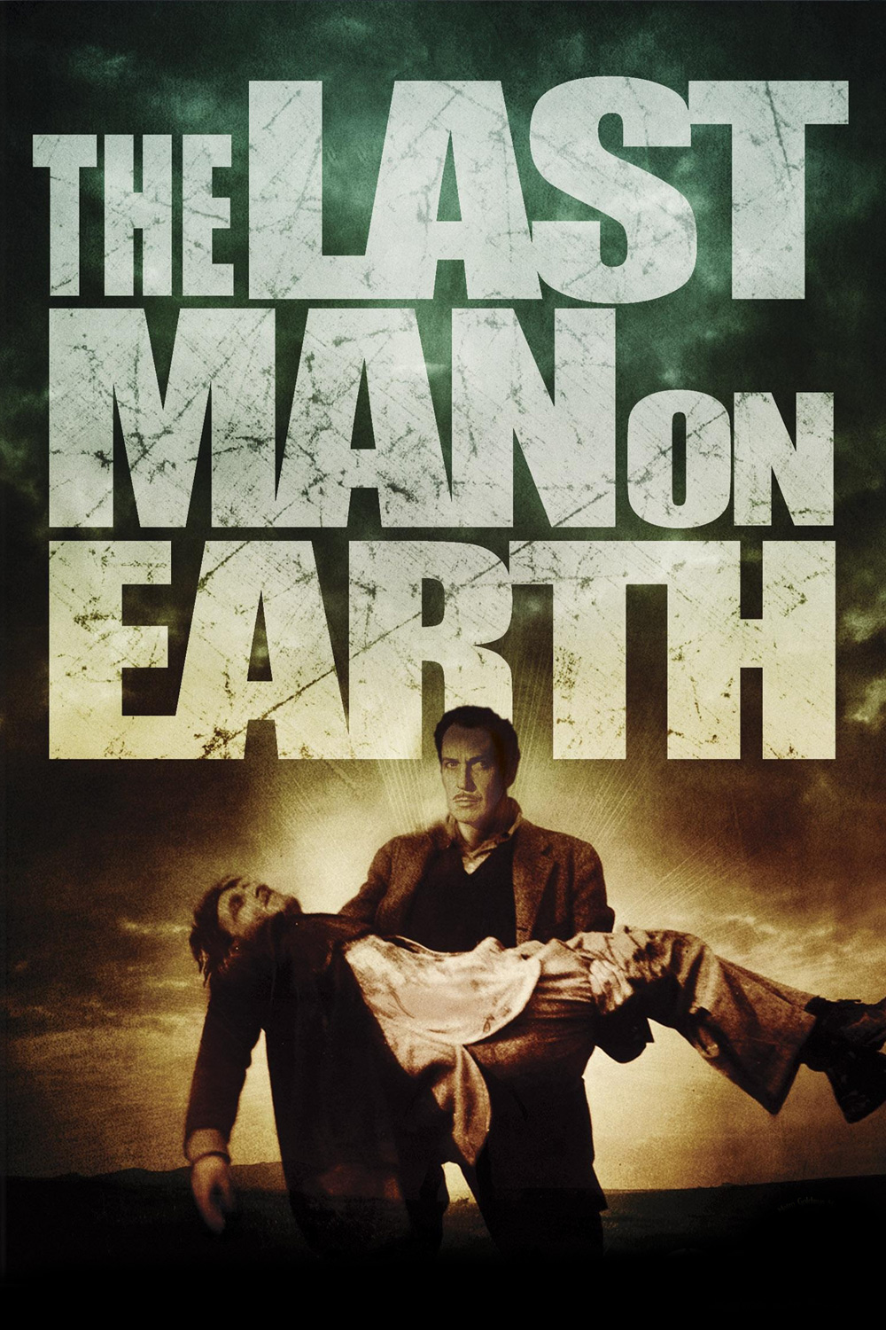The Last Man On Earth Deliverance Double Feature
