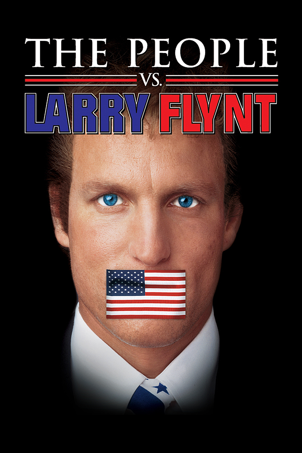 people vs larry flynt Larry's legal battles, which always have him challenging the conventions of legal decorum (much as the magazine challenges traditional moral decorum), change from he defending his form of entertainment to he defending the notion of free speech in america.