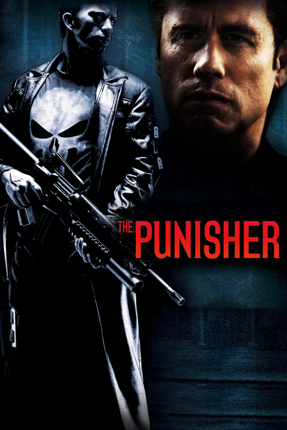 The Hitcher + The Punisher | Double Feature