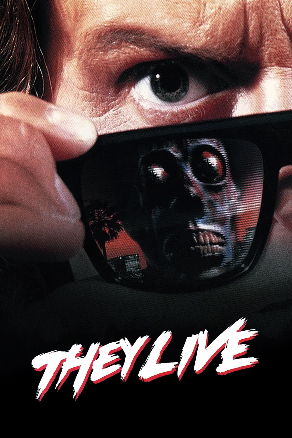 resolution they live double feature