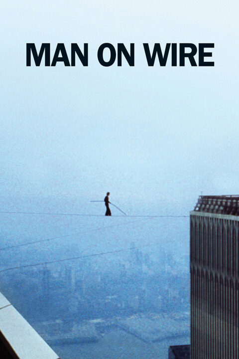 man on the wire essay I am afraid of heights now you know that is one reason i was helplessly engrossed in man on wire, the story of how philippe petit crossed eight times on a tight.