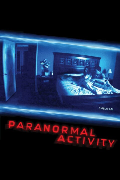 Killapalooza 21: Paranormal Activity