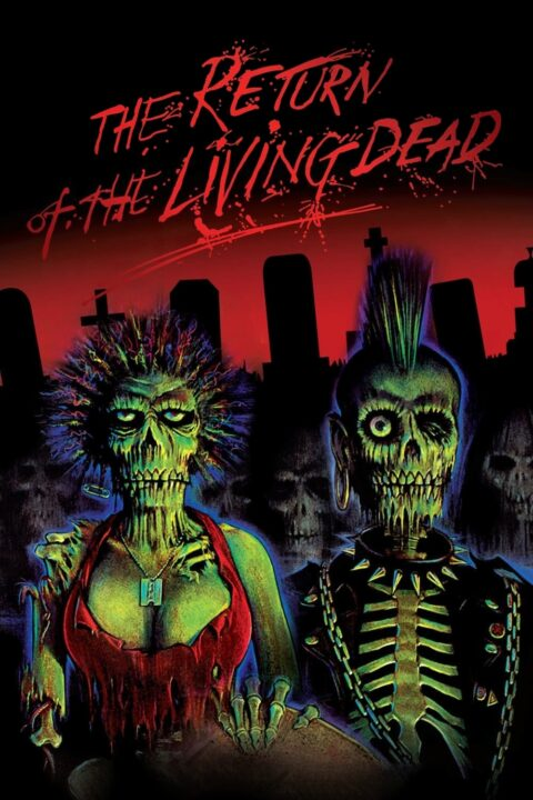 Killapalooza 34: Return of the Living Dead