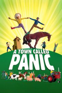 Town Called Panic, A