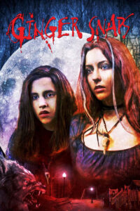 Ginger Snaps (Series)