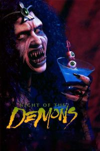 Night of the Demons (Series)