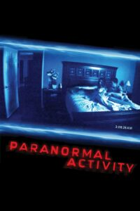 Paranormal Activity (Series)
