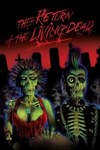Return of the Living Dead (Series)