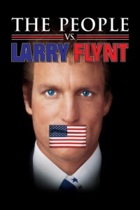 People vs Larry Flynt, The
