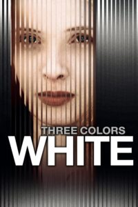 Three Colors White