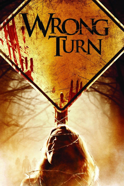 Wrong turn 4 bloody beginnings tenika davis amp kaitlyn wong movie - 1 10