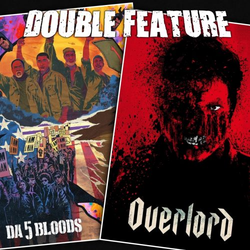 Da 5 Bloods + Overlord