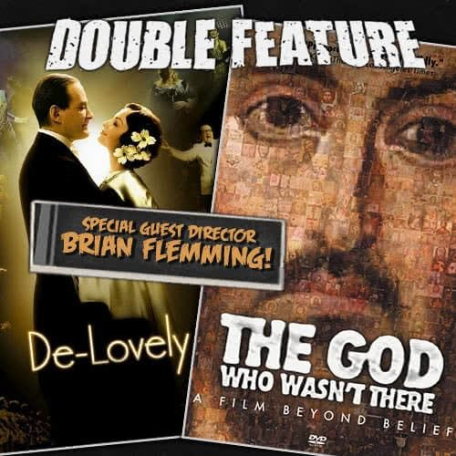 De-Lovely + The God Who Wasn't There