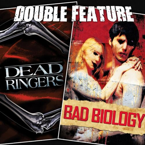 Dead Ringers + Bad Biology
