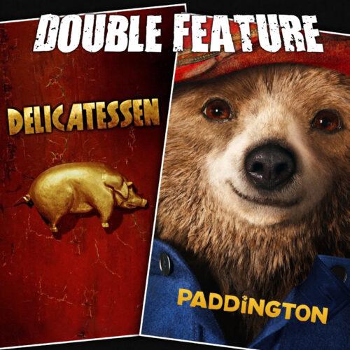 Delicatessen + Paddington
