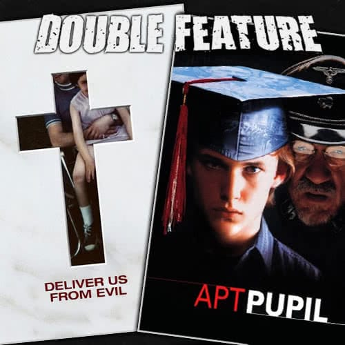 Deliver Us From Evil + Apt Pupil