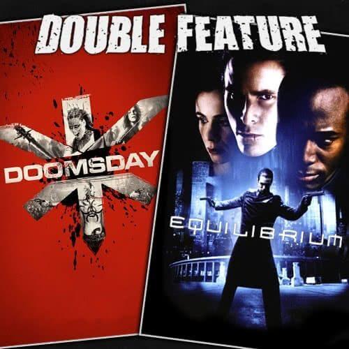 Doomsday + Equilibrium